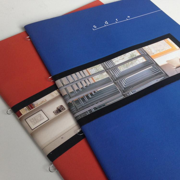 Prospektserie<span>Printdesign</span>