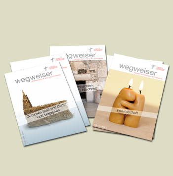 Gemeindebrief<span>Printdesign, Redaktion</span>